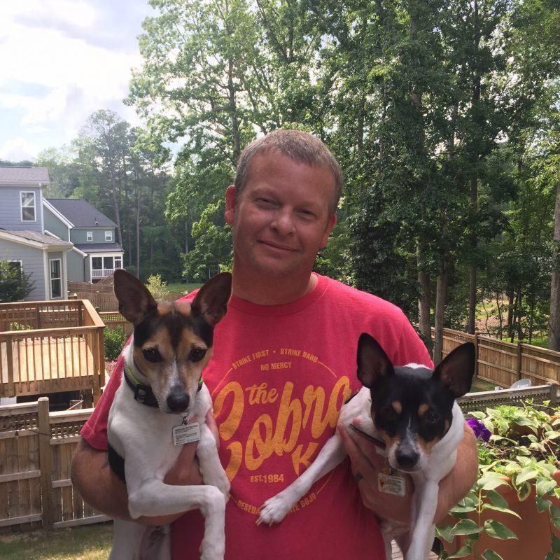 Beasley Holly Springs Dog Walker